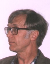 Professor Walther Umstätter - Homepage
